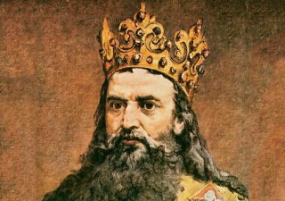King Casimir III The Great – between history and legend